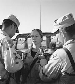 Women Writing War: A List of Essential Contemporary War Literature by Women