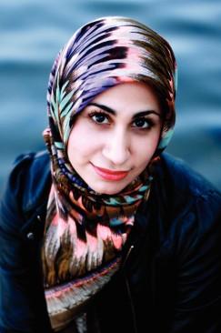 [VIDEO] Tahereh Mafi, on Writing in the Digital Age