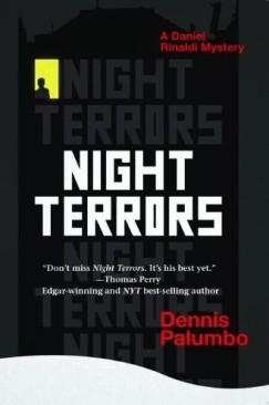 "The Criminal Kind: Dennis Palumbo's ""Night Terrors"""