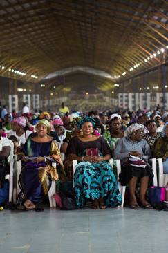 The Road Through Redemption Camp: Religion, Fertility and Abortion in Lagos