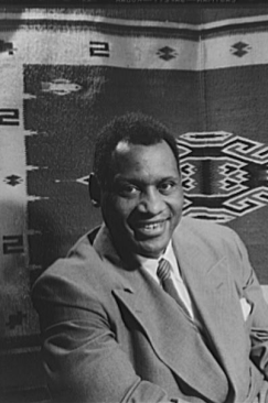 We Are Long Overdue for a Paul Robeson Revival