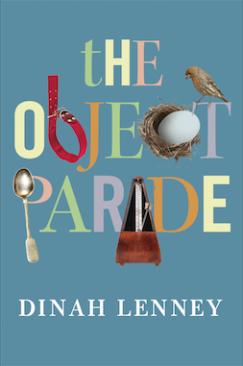 Object Lesson: Dinah Lenney and the Essayist's Dilemma