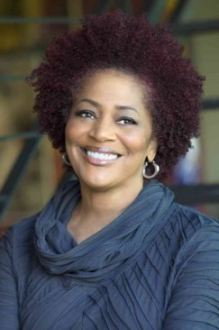 "[VIDEO] Terry McMillan on Character, Legacy, and ""Who Asked You?"""