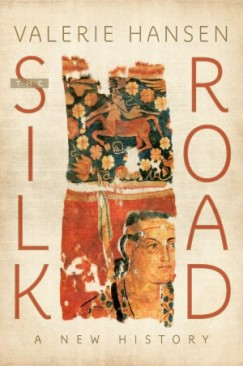 Winding Between Myth and Politics: The Silk Road