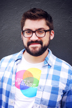 "[VIDEO] Austin Kleon, ""Show Your Work"""