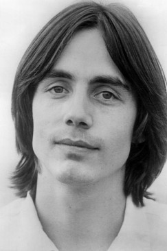 Daddy's Tune: Jackson Browne and the Moment of the Dad