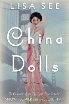 The Ties That Bind: Lisa See's China Dolls