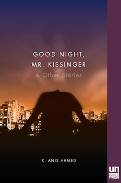 Good Night, Mr. Kissinger