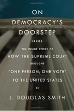 How the Supreme Court Saved the Right to Vote