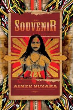 "Imperial Mashup: Aimee Suzara's ""Souvenir"""