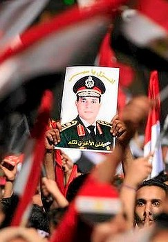 Egypt has a New President and Everything is Normal