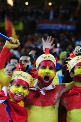 More than a Sport: What the World Cup Means to Spain