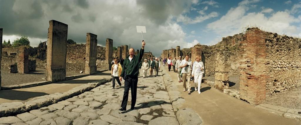 10. Pompeii Italy