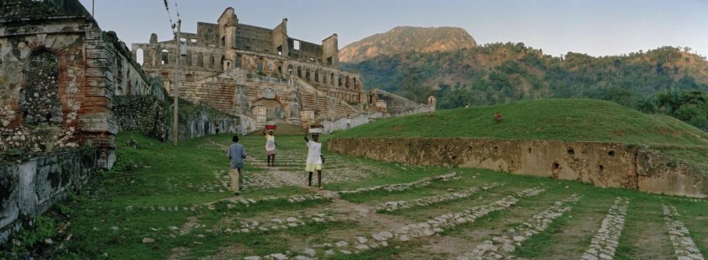 11. Sans Souci Haiti