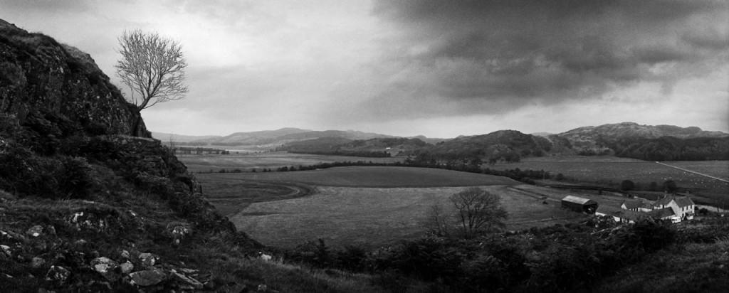 4. Dunadd Argyll Scotland