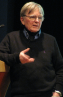 [VIDEO] Interview with Robert Coover