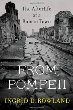 The Afterlife of Pompeii