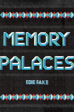 Fake Places: The Work of Edie Fake