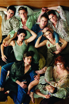 """It Gets Better: The Evolution of """"Queer TV"""""""
