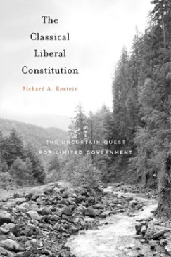 An Illiberal Reading of the Constitution