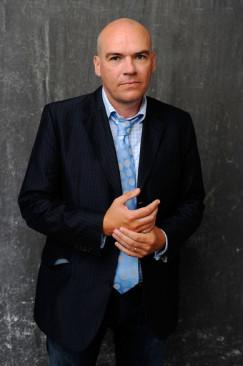 "John Michael McDonagh and Brendan Gleeson on ""Calvary"""