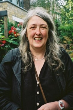 A Visit with Mary Beard
