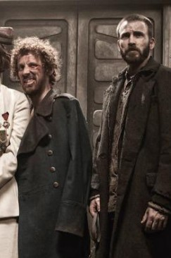 Snowpiercer: Speak, Memory, Occupy