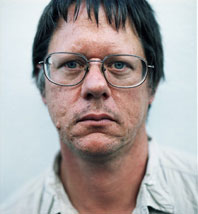 [VIDEO] Interview with William T. Vollmann on 'Last Stories and Other Stories'