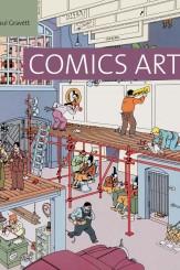The Entire History of Comics Art: On Paul Gravett's Treatise
