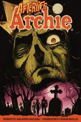Zombie Archie Kills the Comics Code for Good