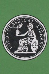 The Loeb Classical Library, Virtually