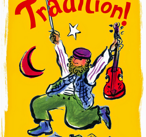 Too Jewish?: The Making of Fiddler on the Roof