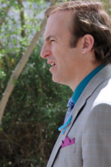 Interview with Bob Odenkirk