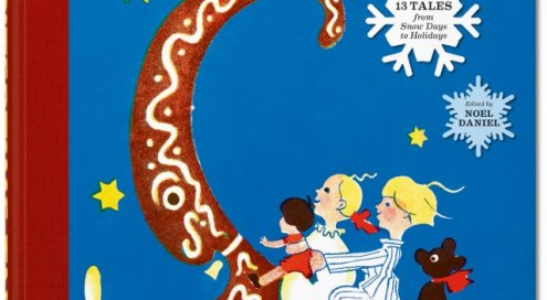 """Songs for a Winter's Night: """"A Treasury of Wintertime Tales"""""""