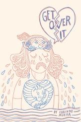 "Sink or Swim: Corinne Mucha Strives to ""Get Over It"""