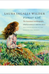 Laura Ingalls Wilder and Me