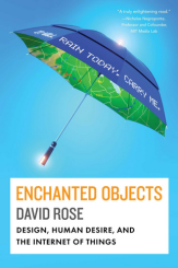 Too Much Magic, Too Little Social Friction: Why Objects Shouldn't Be Enchanted