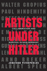 Strange Bedfellows: The Modernists and the Nazis