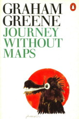 On Reading Graham Greene in Liberia in a Time of Ebola