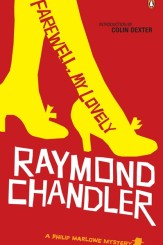 Spinning Wheels: Thought and Motion in Raymond Chandler's Fiction