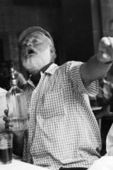 Drunk Dialer's Ballad: Drinking in 20th Century American Short Fiction