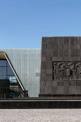 We Remain: Polin, Museum of the History of Polish Jews
