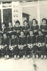 Dinamo Mesken: Turkish Football as a Political … Football