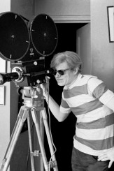 Early Exposure: The First Films of Andy Warhol