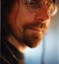 Erik Davis: Techno-Occultural Nomad