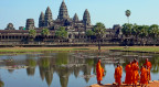 A Stranger in Siem Reap
