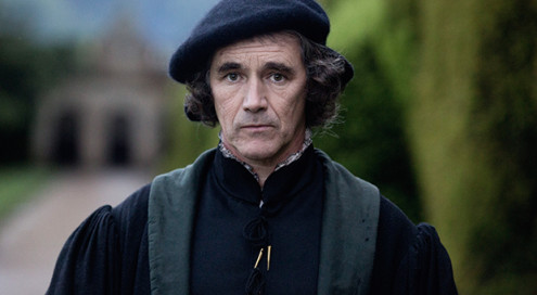 """The Marriage Plot: Three Versions of """"Wolf Hall"""""""