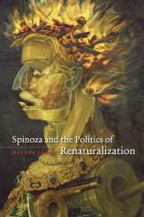 Three Contemporary Spinozas