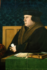 Thomas Cromwell, a Man for All Treasons