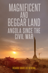 The Poet and the Engineer: Forty Years of Angolan Independence